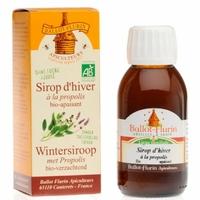 Sirop d'hiver e la Propolis Bio - 100 ml