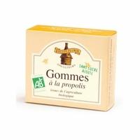 Gommes e la Propolis sans sucre ajouté Bio 40g