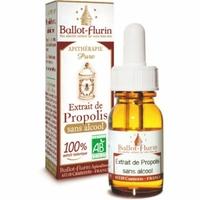 Extrait de Propolis sans alcool Bio - 15 ml