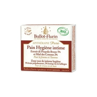 Pain hygiene intime BIO - 100 g