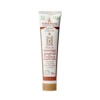 Pâte de massage gingival Bio - 75 ml