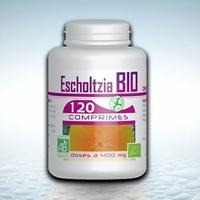 Escholtzia bio 120 comprimes