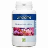 Lithotamne - 200 gelules 440 mg