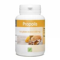 Propolis extrait pp18 250 mg 100 gelules