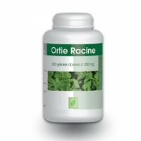 Ortie Racine - 250 mg - 200 gelules