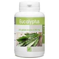 Eucalyptus - 200 gelules e 250 mg