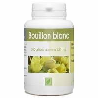 Bouillon Blanc - 200 gelules 230 mg