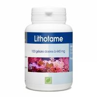 Lithotamne - 100 gelules 440 mg