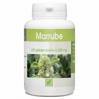 MARRUBE BLANC 200 gélules