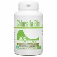 Chlorella Bio 500 mg - 300 comprimés