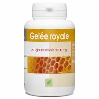 gelée royale 200 gélules 200 mg
