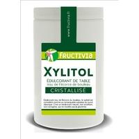 Xylitol cristallisé - Finlande - Pot 300 g