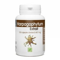 Harpagophytum racine extrait 467 mg 150 gelules