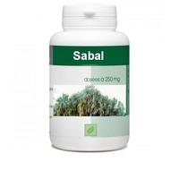 Saw Palmetto (Sabal) 100 gélules 250mg