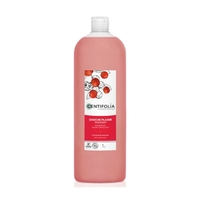 Gel douche Bio Plaisir tonifiant guarana Flacon 1 litre