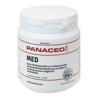 Panaceo Med Poudre de Zéolithe Clinoptilolite Activée Micronisée 360g