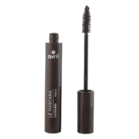 Mascara Waterproof Marron