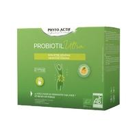 Probiotil Ultra Bio Ferments lactiques 20 sachets 6 souches