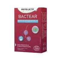 Bactear - 45 capsules d'Origan marjolaine