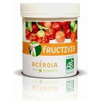 Acérola bio 100g Fructivia