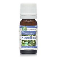 Huiles Essentielles Niaouli BIO 10 ml Chémotype de la marque GPH