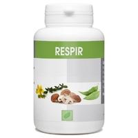 Respir - 100 gélules Eucalyptus globulus, Bouillon blanc, Shiitake, Bioflanoide de citron