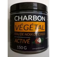Charbon Végétal Activé Poudre 150 g