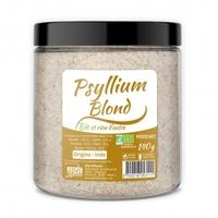Psyllium Blond Bio 140G