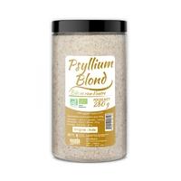 Psyllium Blond Bio 280G