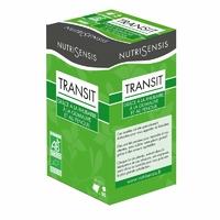 Infusion transit BIO - 20 sachets