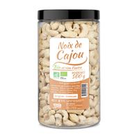 Noix de Cajou Bio 500 g