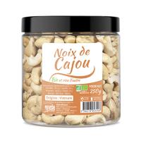 Noix de Cajou Bio 250 g