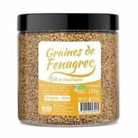 Graines de Fenugrec Bio 375 g