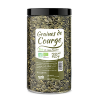 Graines de Courge Bio 625 g