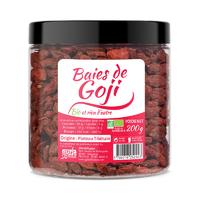 Baies de Goji Bio du TIBET 200 g