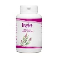 Bruyère 230 mg - 200 gélules