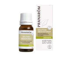 Lotion anti-tiques 10 ml Aromaforest préventif - Pour des ballades en toute tranquilité 10 ml - Pranarôm
