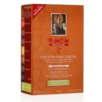 Soin fortifiant végétal henné neutre et quinquina - 100 g Henné Color -