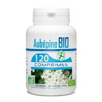 Aubépine Bio 400 mg - 120 comprimés