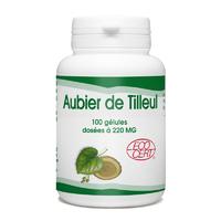 Aubier de Tilleul Bio 220 mg - 100 gélules