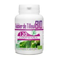 Aubier de Tilleul BIO 400 mg - 120 comprimés