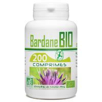 Bardane Bio 400 mg - 200 comprimés