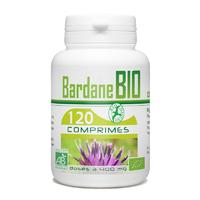 Bardane Bio 400 mg - 120 comprimés