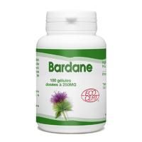 Bardane Bio 250 mg - 100 gélules