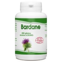 Bardane Bio 250 mg - 200 gélules