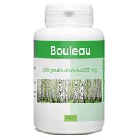 Bouleau 230 mg - 200 gélules