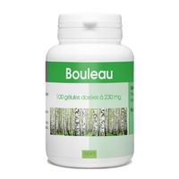 Bouleau 230 mg - 100 gélules