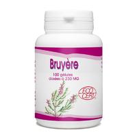 Bruyère Bio 230 mg - 100 gélules