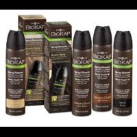 BioKap Spray Retouche racine BLOND CLAIR Nutricolor Delicato 75ml coloration - teinture cheveux