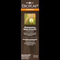 Shampoing RESTRUCTURANT 200ml pour cheveux colorés nourrissant et protecteur à l'huile d'argan Bio